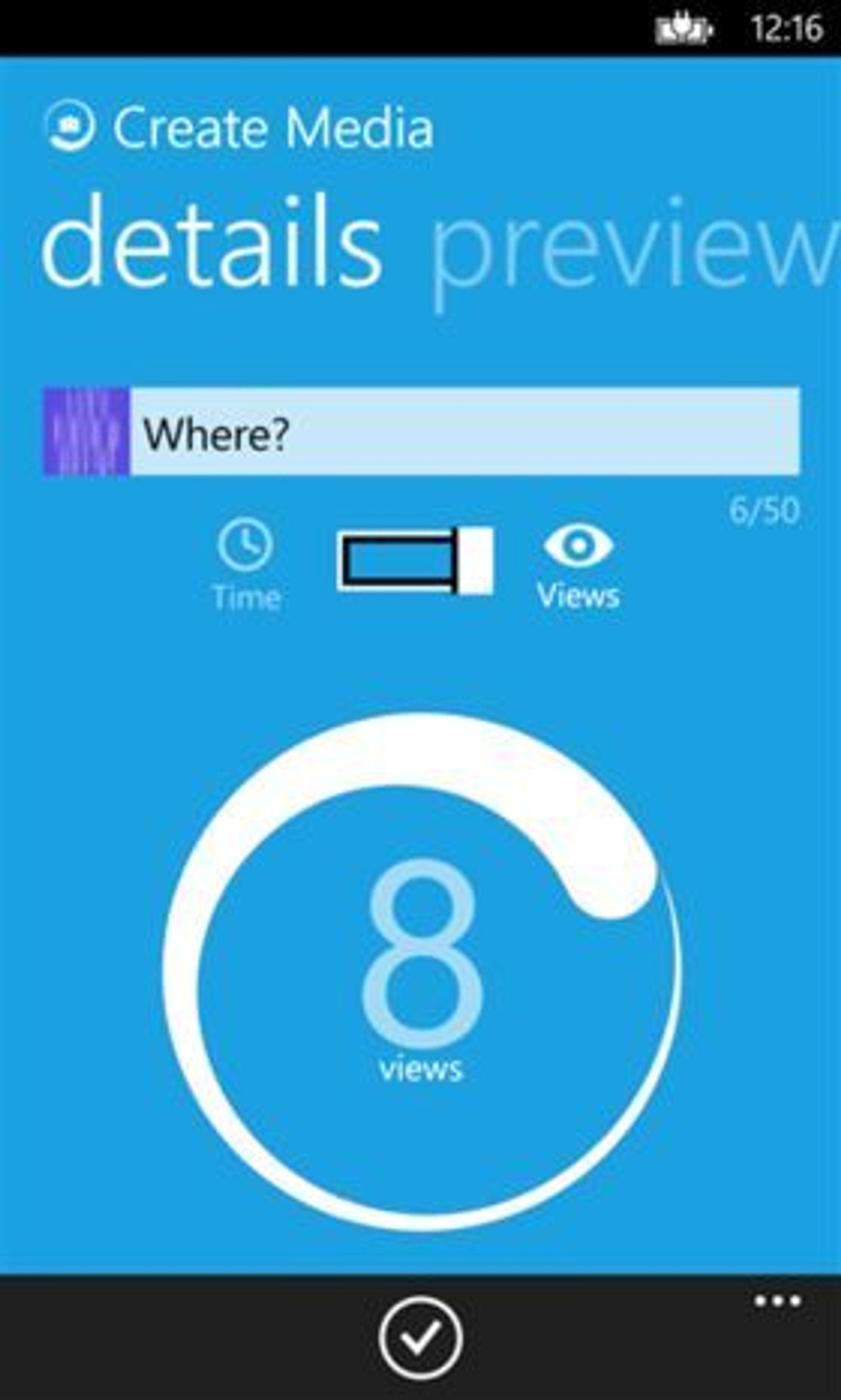 Meningen er å forske på hvordan brukerne skaper og deler innhold, sier Microsoft.
