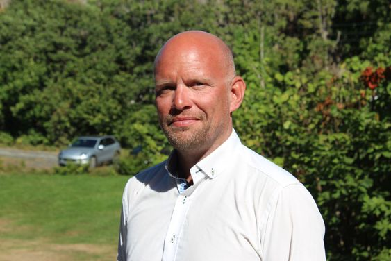 Per Haakon Lomsdalen er ny norgessjef i SAP