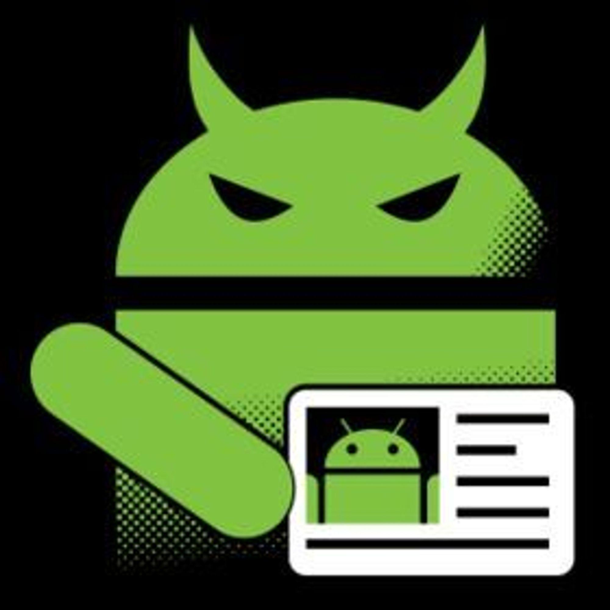Sårbarheten gjør det mulig for Android-applikasjoner å bruke falsk ID.