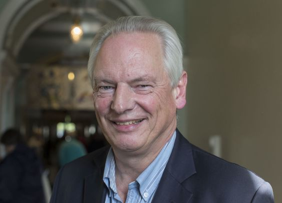 VALGTE ODF: Francis Maude er kabinettminister i den konservativ-liberale britiske regjeringen.