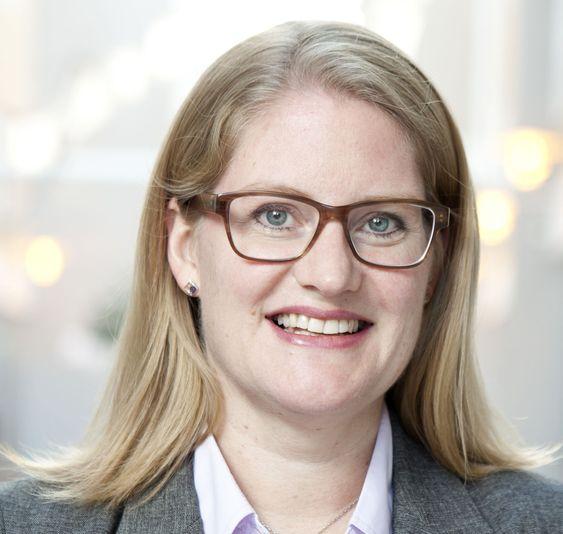 Inger Elise Mey er TONOs direktør for Online Media.