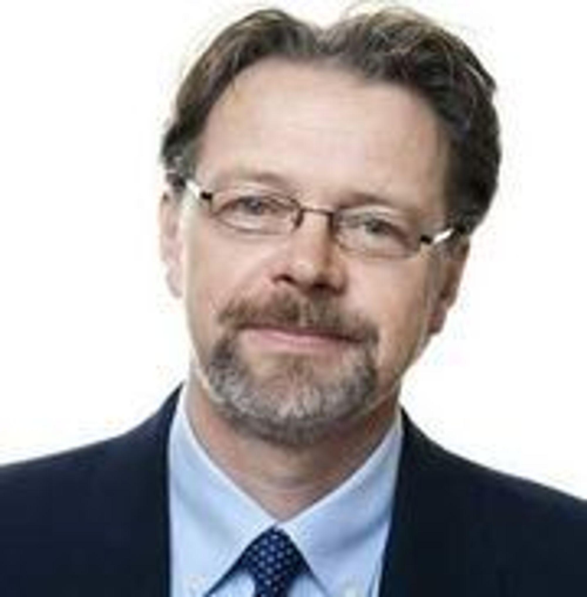 Atle Årnes er fagdirektør teknologi i Datatilsynet.