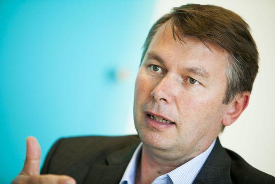 Accenture, med norgesjef Roy Grønli i spissen, har hatt Altinn-prosjektet siden starten i 2003. Nå må de igjen sloss om en ny periode etter at kontrakten går ut i 2014.