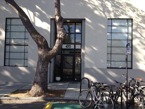 Norske Innovation House i Palo Alto er en base for norske oppstartsselskaper som vil prøve seg i silisium-dalen.