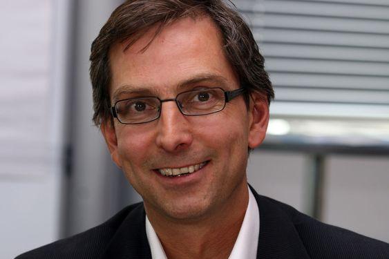 Michael Jacobs er ny adm.dir i Microsoft Norge. Fredag slutter han i Dell etter elleve år i selskapet.