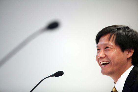 Xiaomi-toppsjef Lei Jun har store planer for å ekspandere globalt med sine billige høy-ytelses smarttelefoner. Selv omtales Jun som Kinas svar på Steve Jobs.