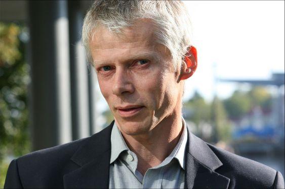 Hans Christian Holte ble i sommer ny skattedirektør. Han kom fra stillingen som direktør for Direktoratet for forvaltning og IKT.