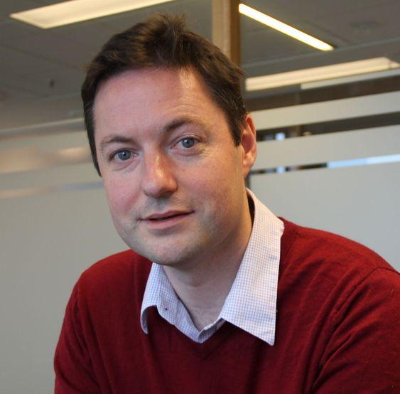 Aleksander Øhrn og Cxense tilbyr allerede sporingsløsninger som ikke avhenger av tredjeparts cookies.