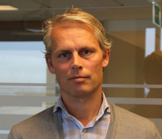 Pål Petersen sier at Cxense ikke vil tilby selskapet teknologi til rene annonseleverandører.
