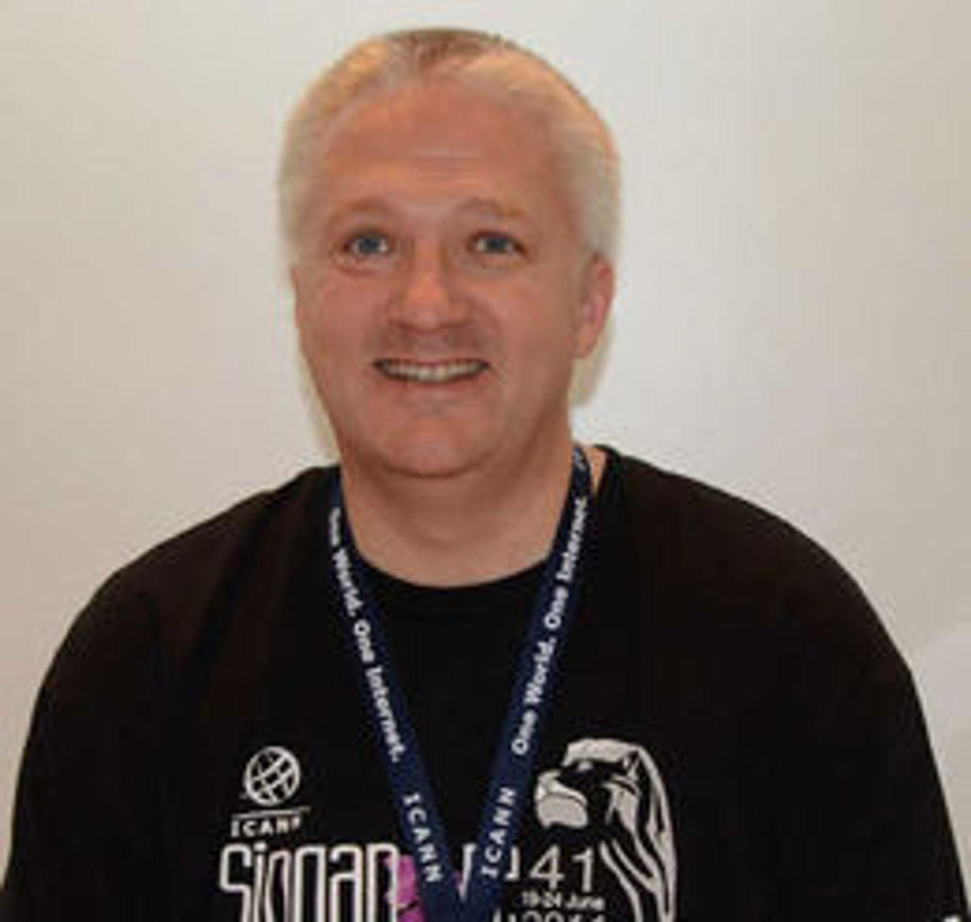 Hans Petter Holen blir ny leder for RIPE. Til daglig er han IT-direktør i Visma.