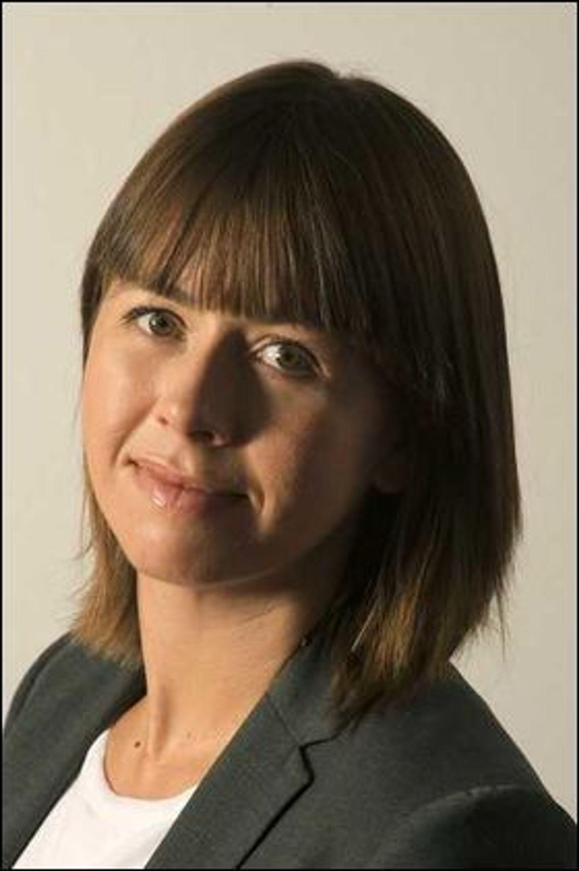 IKT-Norge, med Heidi Arnesen Austlid i spissen, gleder seg over spekulasjonene om et nytt superdepartement.
