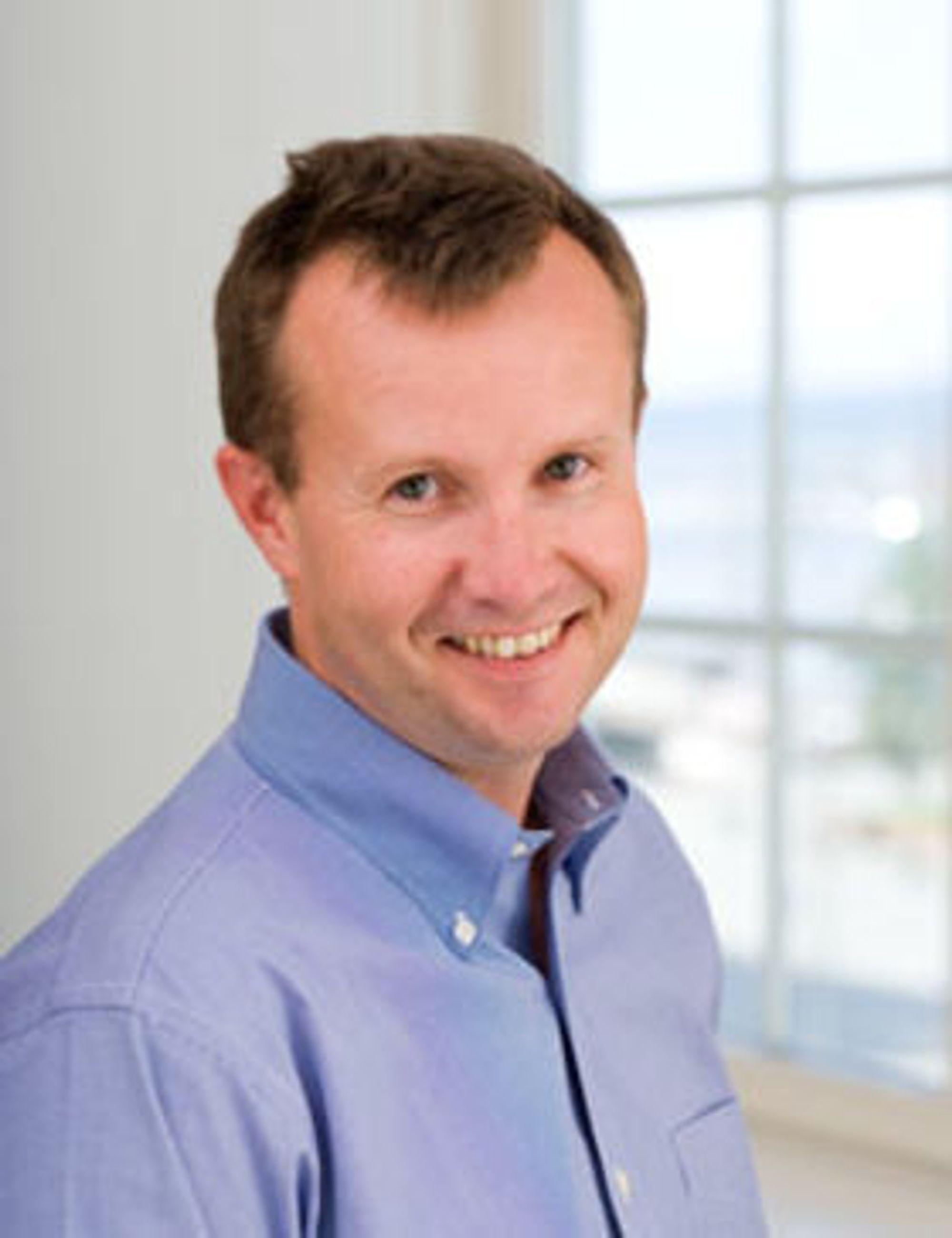 Harald Wium Lie i Nexia er en av landets fremste eksperter på bredbåndsinvesteringer.