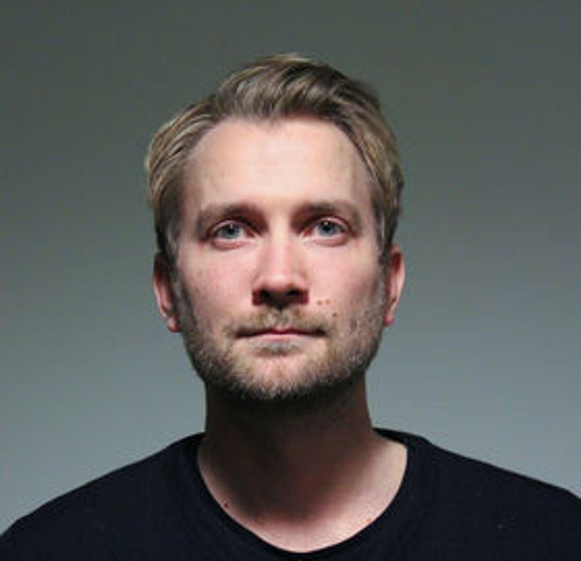 Arve Paalsrud er teknologisjef i Bayonette, som nå er klare for å tilby rask fibernett til privatmarkedet.