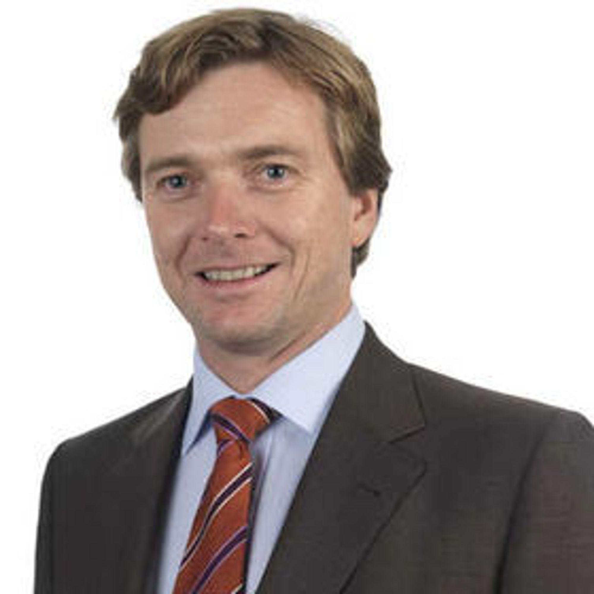 Frode Vik Jensen i Deloitte ville ikke kommentere kritikken fra Bergen kommune.