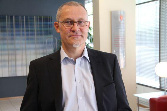 Nei takk til enda en lisenskontroll, sier IT-direktør Olav Berg Aasen.