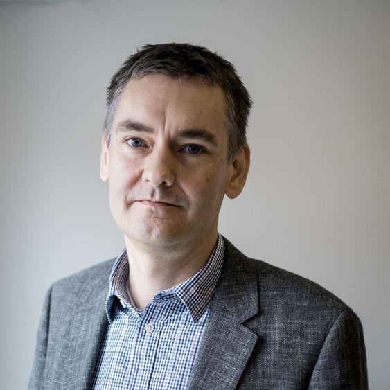 Det som beskrives er mulig, sier Arne Uppheim, produkt- og teknologidirektør i Norman Safeground.