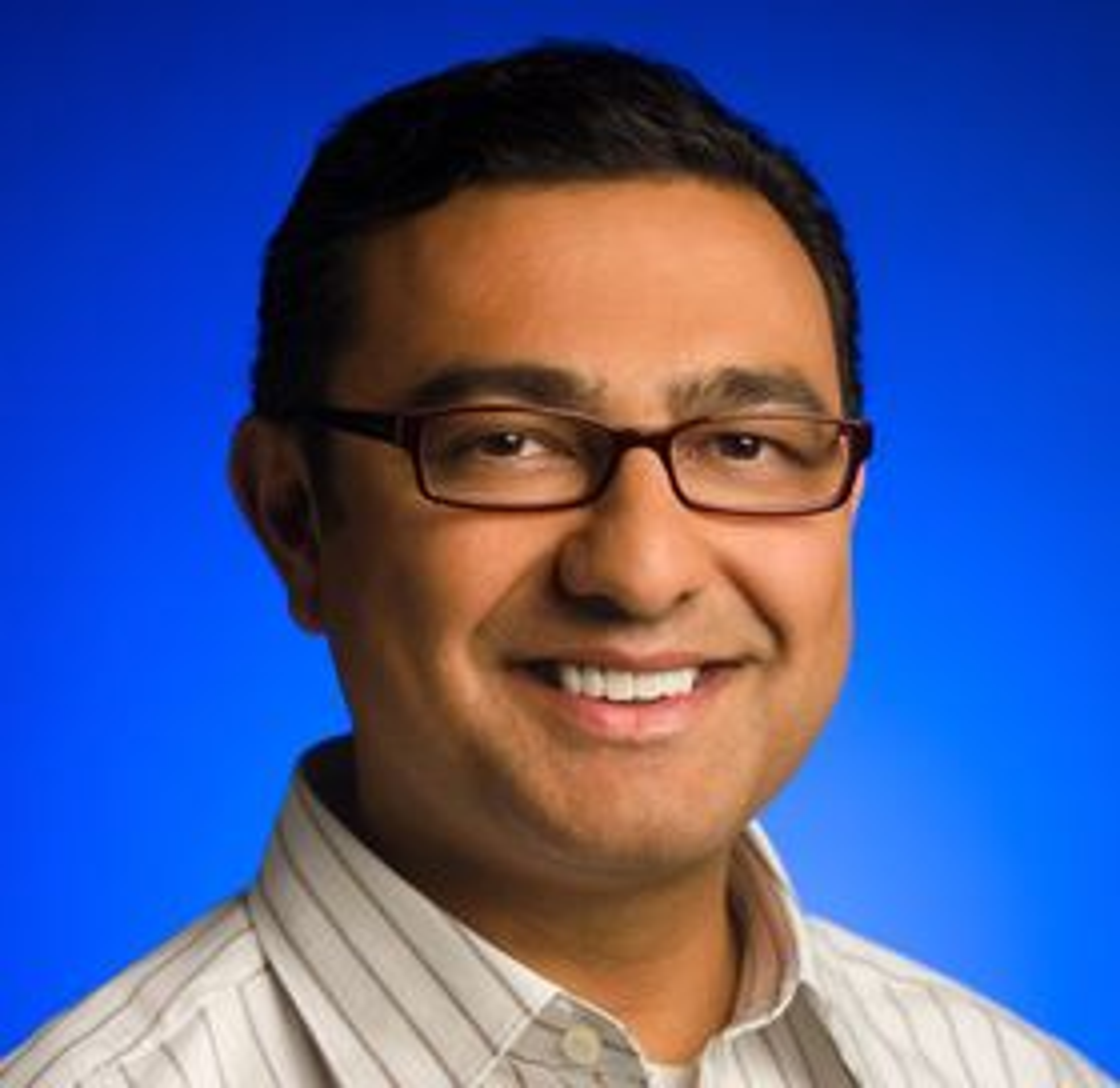 Vic Gundotra er ansvarlig for Google+-tjenesten til Google.