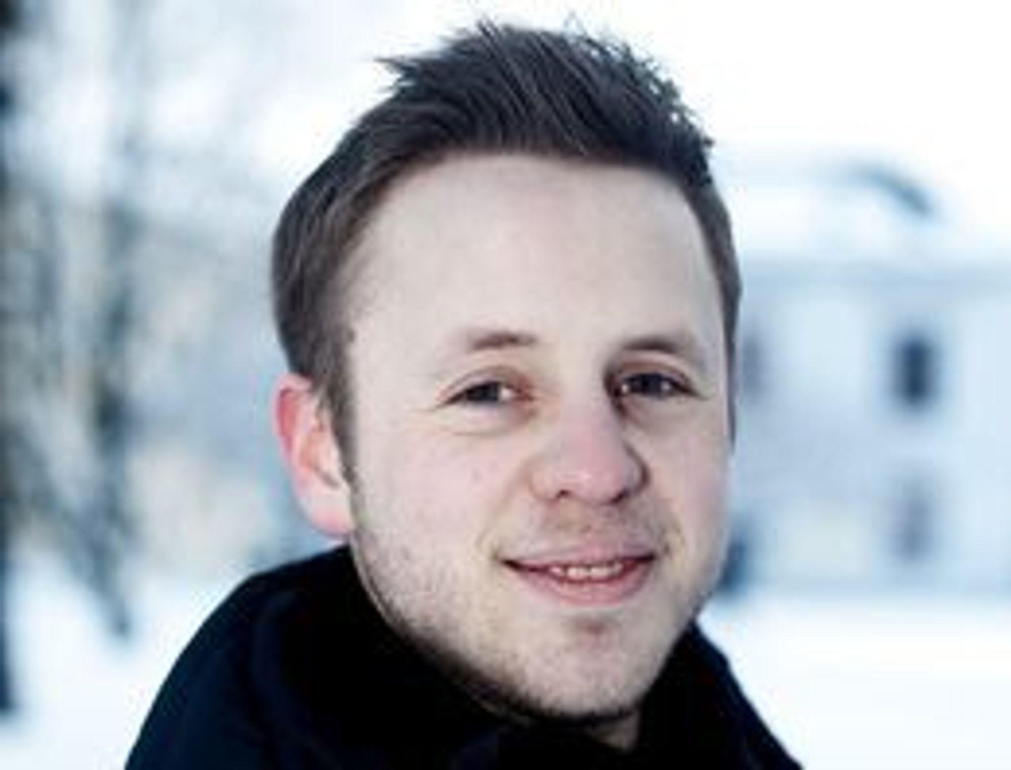 Livar Bergheim ved Universitetet i Bergen har vært involvert i den internasjonale rangeringen.