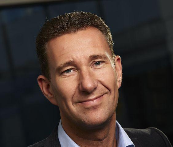NAIVT å tro at tingenes internett ikke vil berøre også din virksomhet, mener Geir Kalleberg i Datametrix.