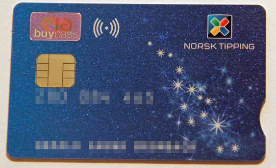 Smartkort som dette skal også i framtiden kunne brukes i forbindelse med autentisering på nettjenester, også med Google Chrome.