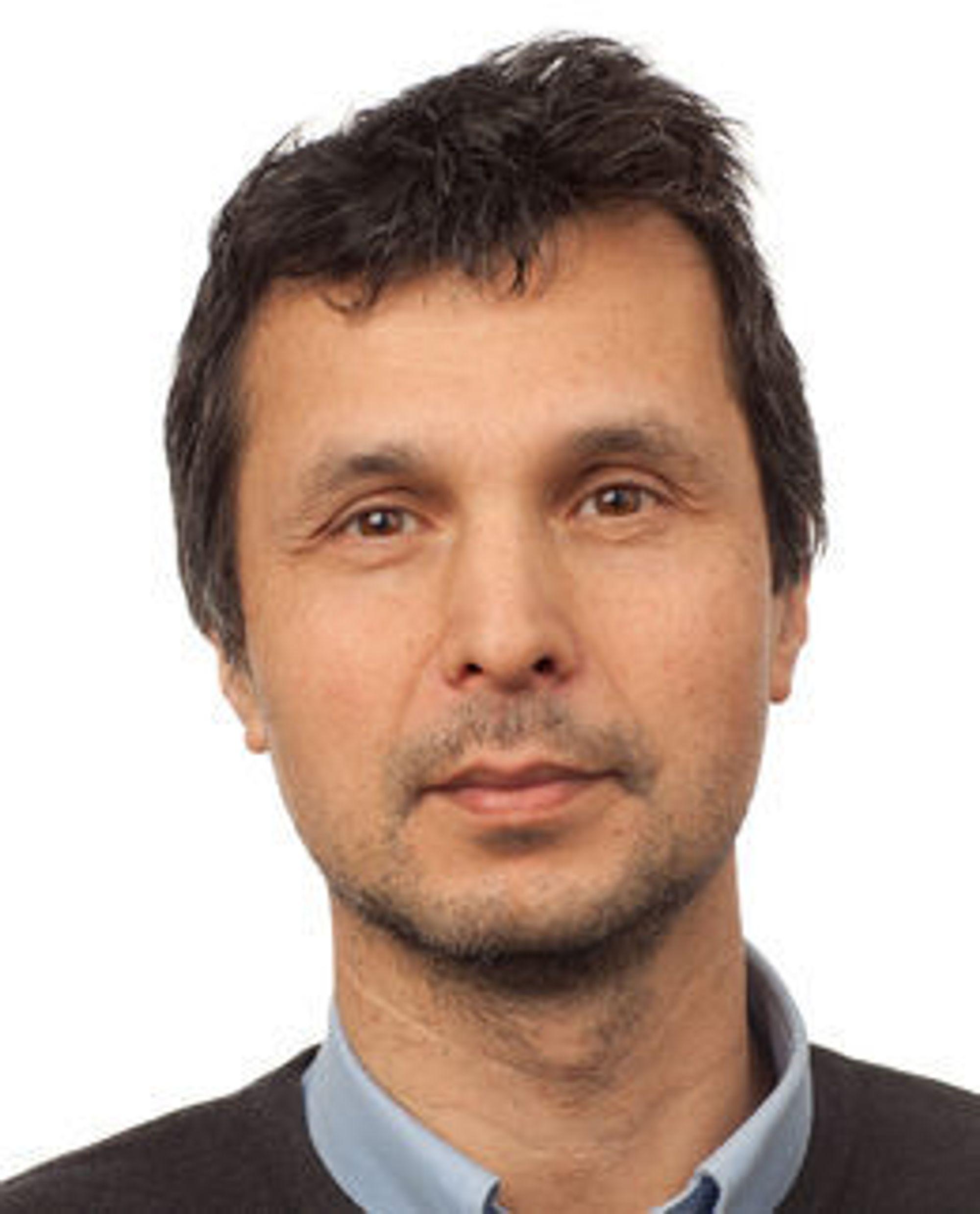 Professor Eric Monteiro ved Digital Oil på NTNU peker på at det er umulig å google oljedata.