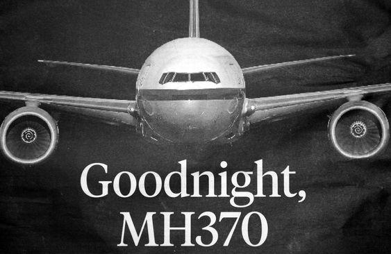 Etter denne siste meldingen fortsatte MH370 å fly i sju timer. Ruten har bare delvis latt seg rekonstruere gjennom nye analyser av satellittdata.