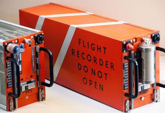 Svartbokser, dataopptakere for fly, har ikke gjennomgått store endringer de siste 30 årene.