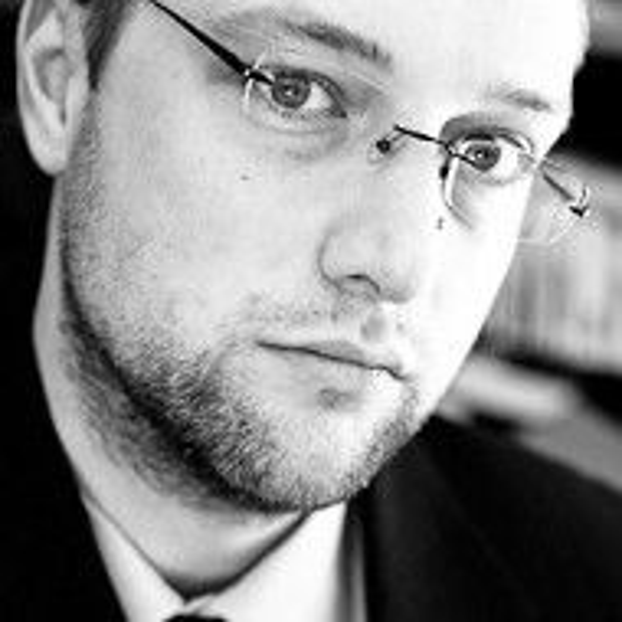 Johnathan Nightingale er Firefox-direktør i Mozilla.