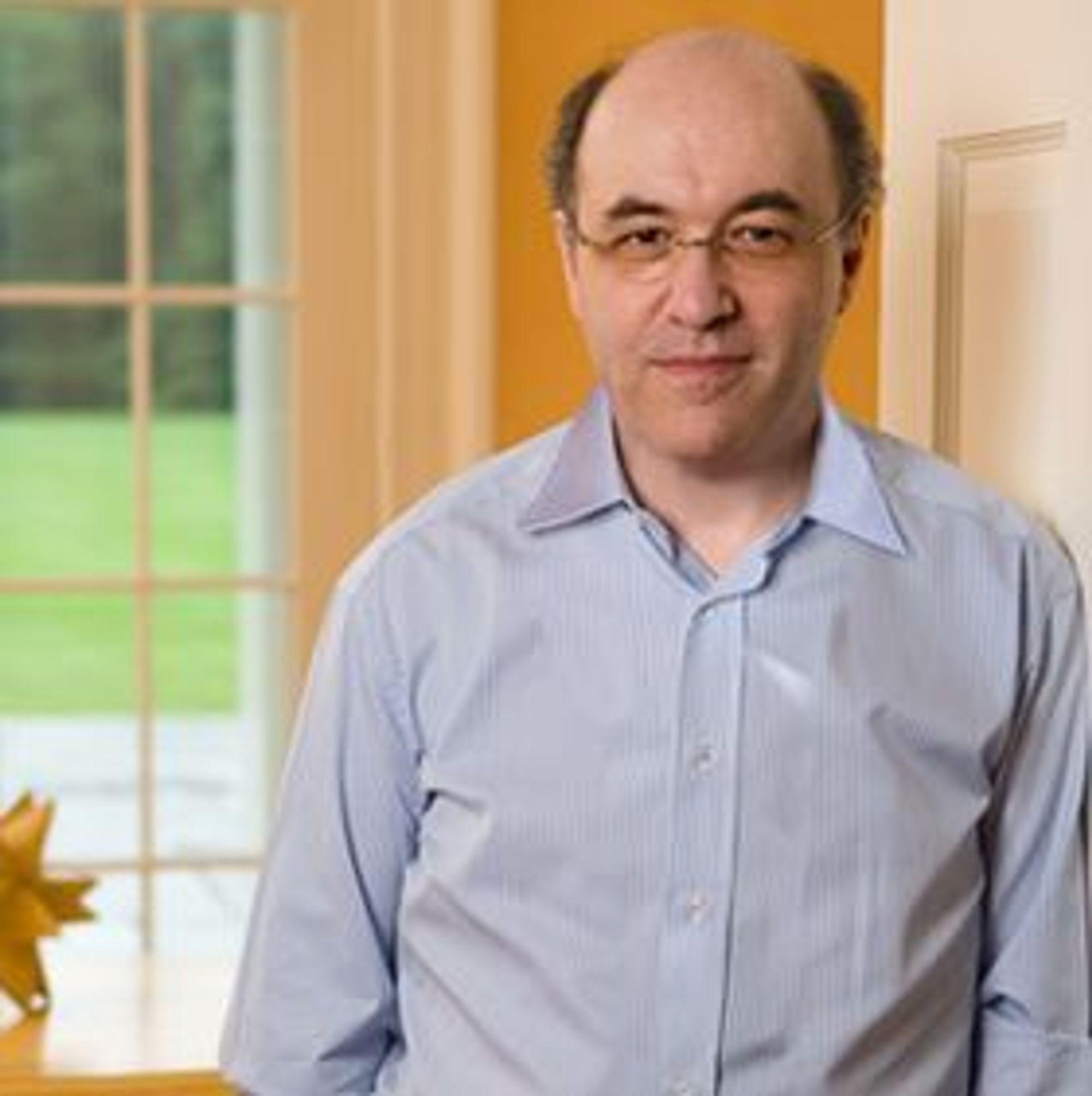 Stephen Wolfram lover noe helt nytt med Wolfram Language.