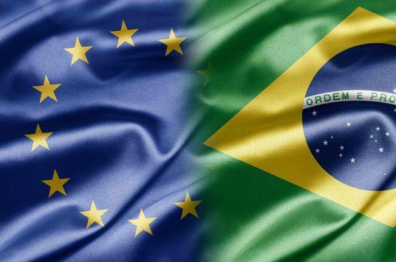 NY SJØKABEL: Legges mellom Portugals hovedstad Lisboa og Fortaleza i nord-østre Brasil.