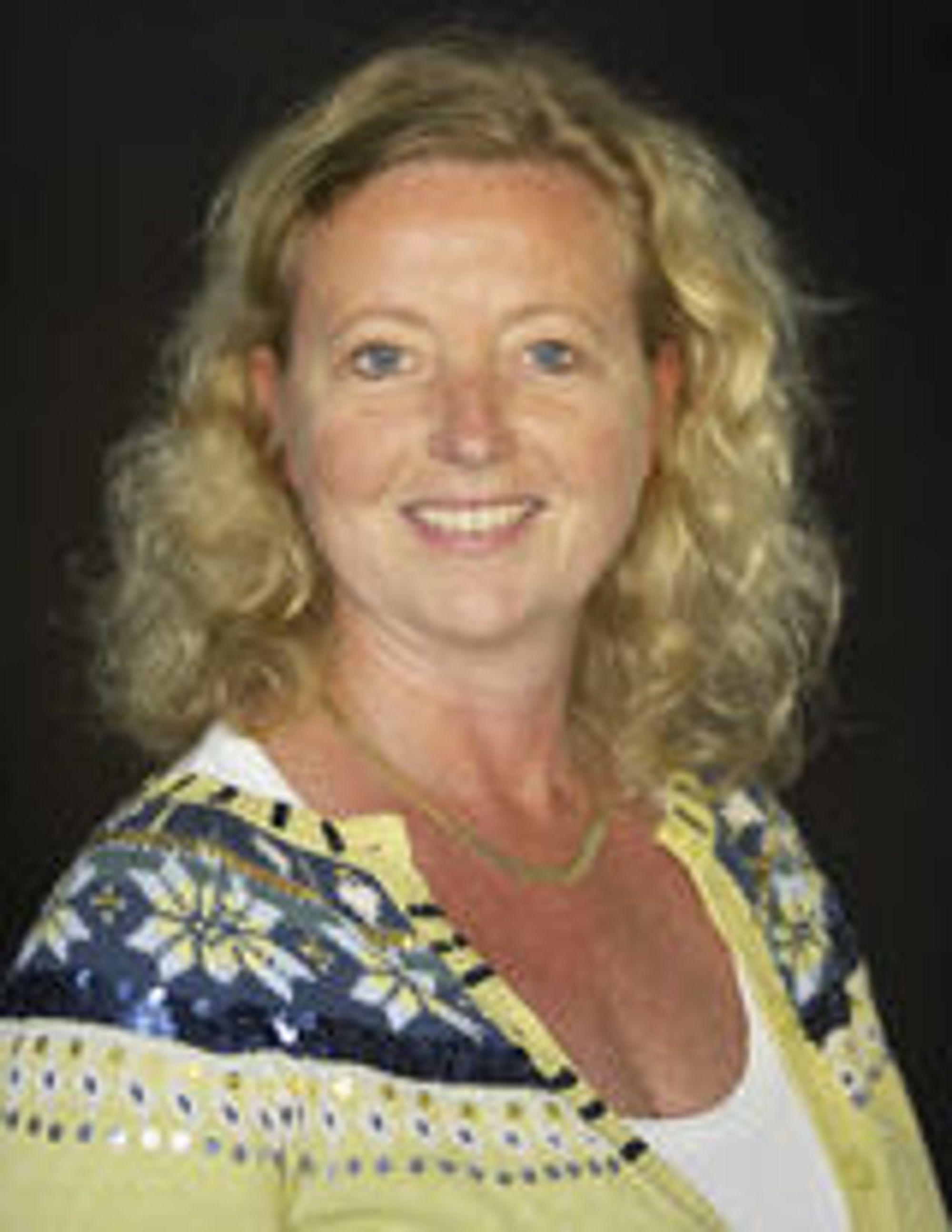 Styremedlem og storeier Kari Stautland i Opera Software.