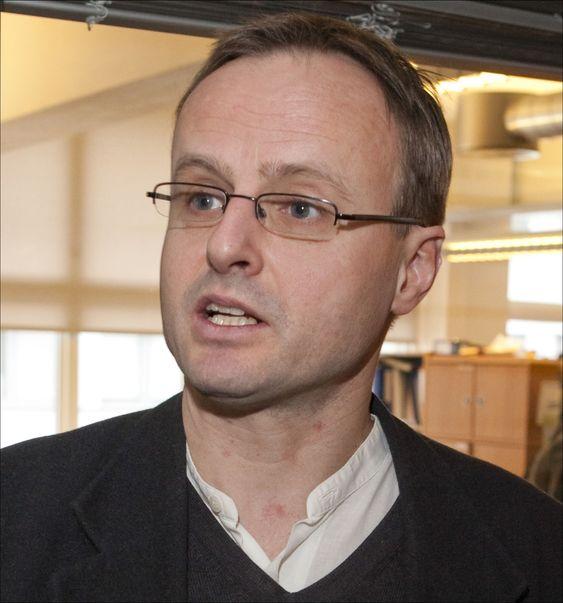 JavaScript skaper frustrasjoner for brukerne og kunne vært unngått, sier Håkon Wium Lie.