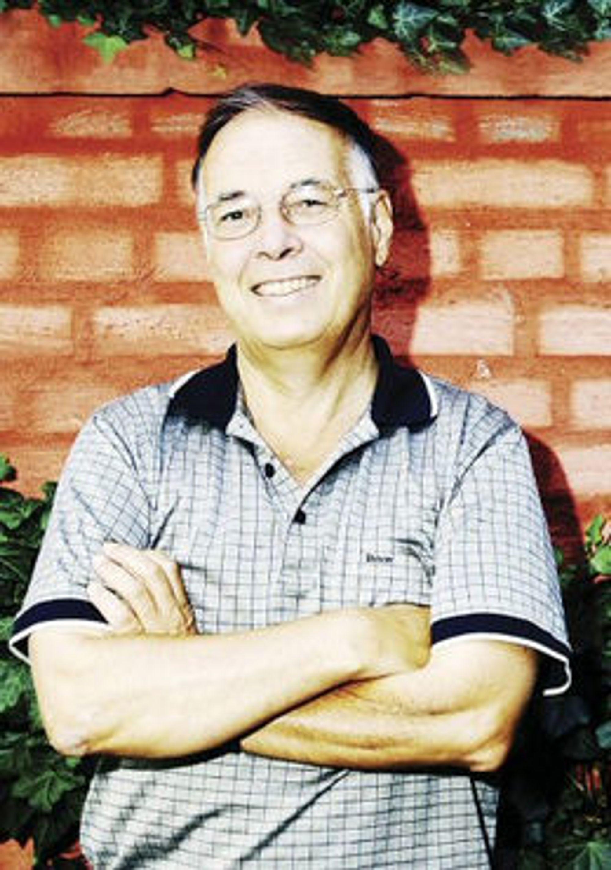 Arild Haraldsen har bidratt til digi.no med debatt, kommentarer og bokanmeldelser i mange år.