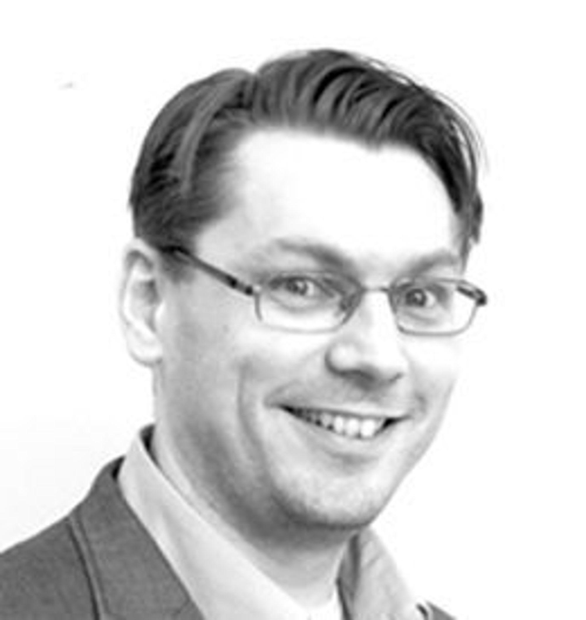 Daglig leder i INMA Kenneth Eriksen mener tallene viser styrken til digitale plattformer.