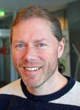 Lars Knoll er teknologisk ansvarlig for Qt-rammeverket.