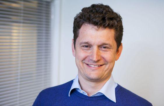 To av selskapene som har tatt i bruk Encaps teknologi er Sparebanken Vest og det nordiske kortselskapet EnterCard, forteller adm. dir. Thomas Bostrøm Jørgensen.
