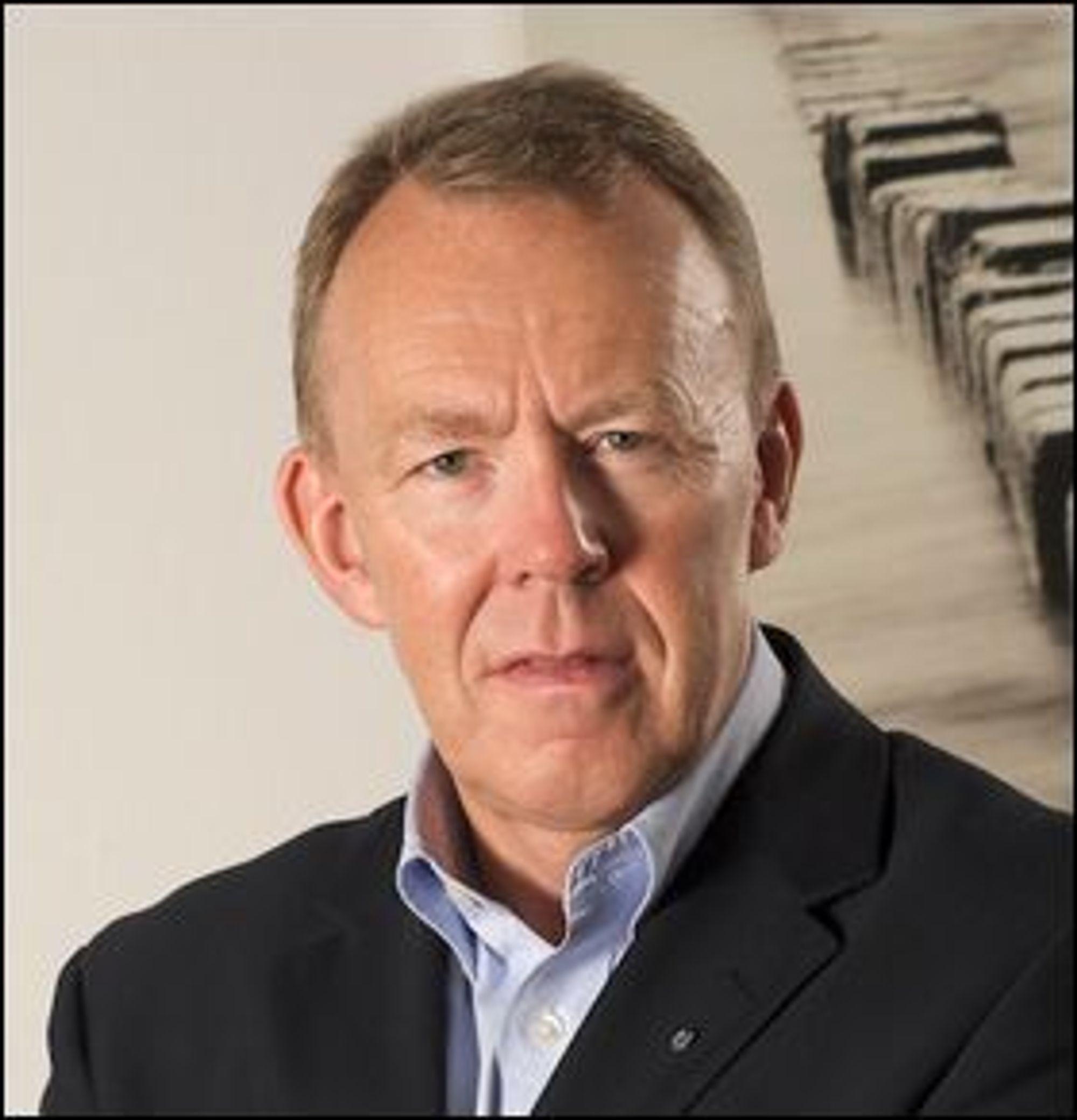 Per Morten Hoff tror Telenor, Netcom og Tele2/Network Norway vil gå seirende ut av 800 MHz-auksjonen.