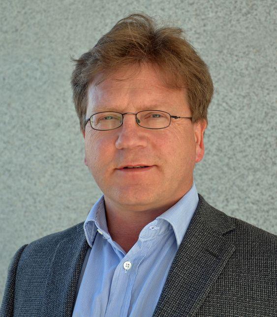 Jon Dahl er ny sjef for Xerox Norge.