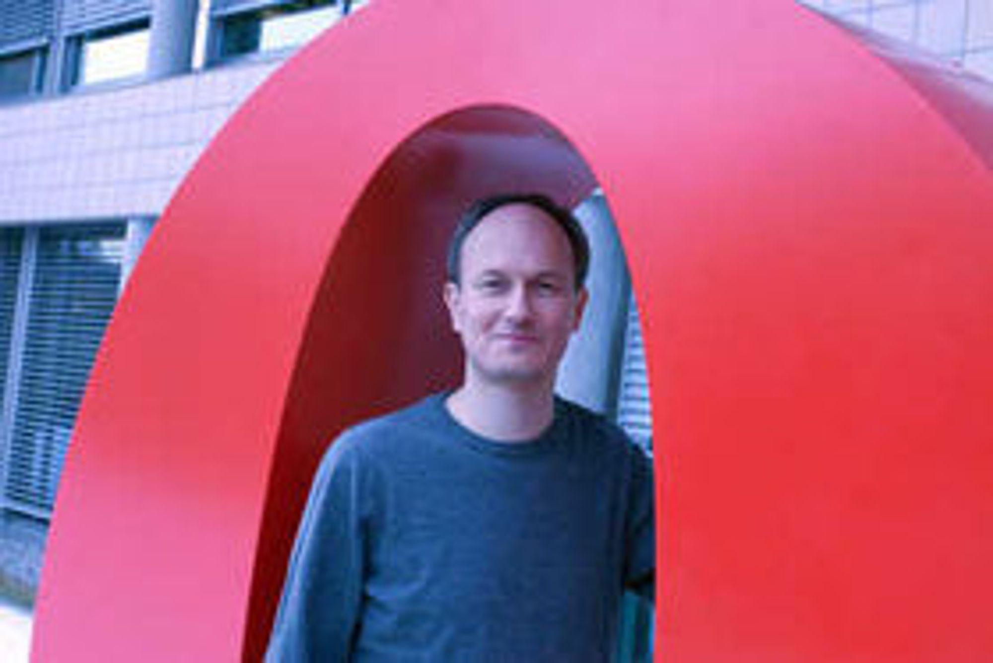 Ytelsen i nye Opera for Android er bra, ifølge Rikard Gillemyr.