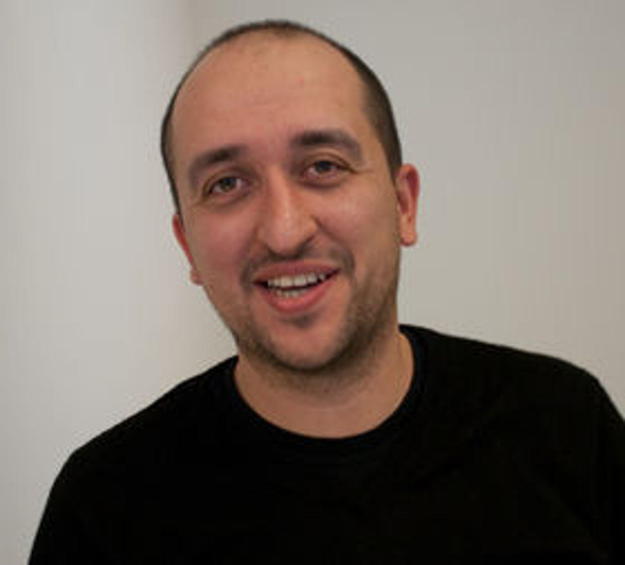 Nuno Sitima er direktør forretningsutvikling i Opera Software.