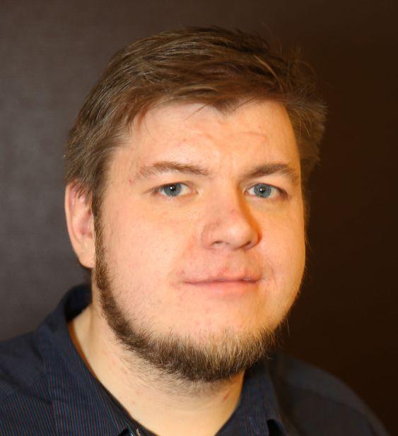 Pål Kristiansen har vært teknisk ansvarlig for Windows 7-prosjektet til Helse Nord IKT.