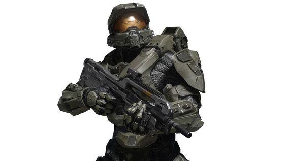 Microsoft liker å bruke kodenavn basert på Halo-serien: Først Cortana, nå Spartan.