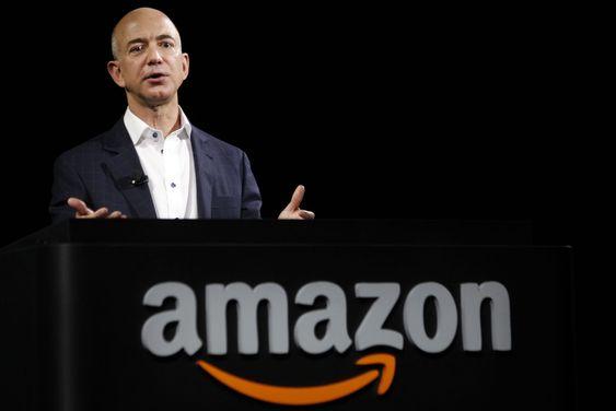 Jeff Bezos var tett involvert i utviklingen, og presset frem funksjoner ingen egentlig ville ha, skriver Fast Company.