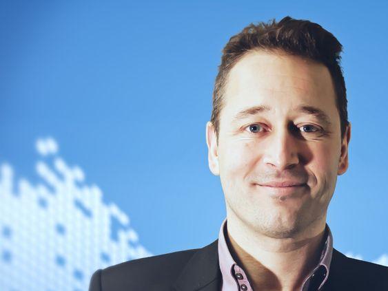 HPs Stig Alstedt forteller om en sjeldent stor prisøkning.
