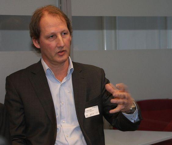 Ifølge seniorrådgiver Gjermund Lanestedt hos A2 må det ryddes opp i rolleblanding mellom Difi, Brønnøysundregistrene og Nasjonal sikkerhetsmyndighet.