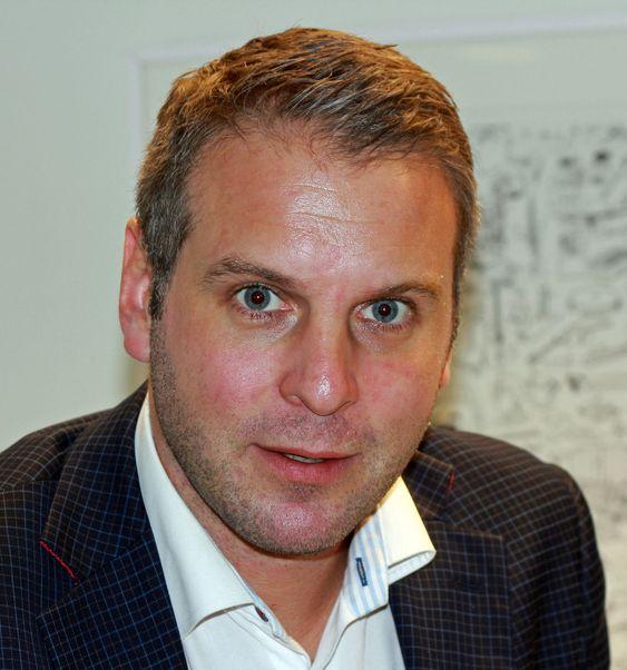 Norgessjef i Lenovo, Anders Lersveen, er ferdig med å overføre IBMs norske x86-server-virksomhet til Lenovo Norge.