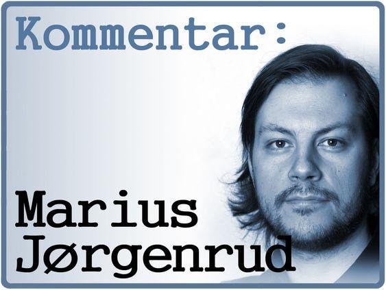 Marius Jørgenrud er redaktør i digi.no.