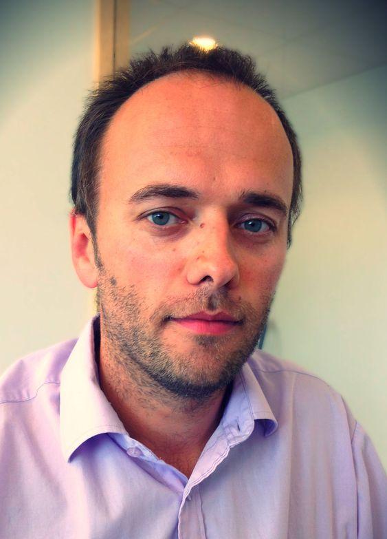 Administrerende direktør Per Buer i Varnish tror det nye London-kontoret vil bidra til global vekst også i 2013.