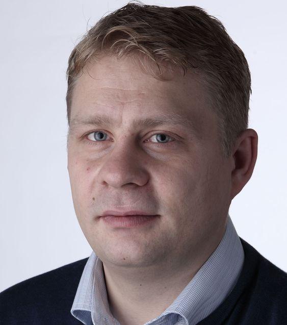 Rådgiver Aleksander Øines hos KommIT er i mål med et prosjektstyringsverktøy som kan få fart på digitaliseringen i kommunene ved at det åpner for deling av erfaringer om teknologi og metrode.