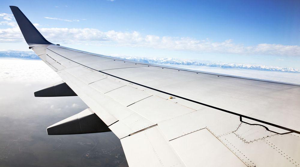 I EU-prosjektet testes blant annet løsninger for omfattende beregninger av flytider.